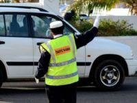 BPS: Clampdown On Traffic Violations Continues On Monday & Tuesday