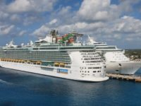 Royal Caribbean Loses US$1.4 Billion In First Quarter