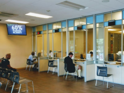 TCD Advisory: Rockaway & Southside Testing Facilities Closed Due To Staffing Shortages