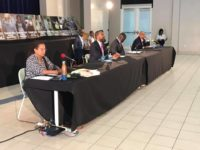 Finance Minister: An Estimated $32 Million Paid Out in COVID-19 Unemployment Benefits
