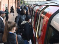How Will Britain Get Back to Work When The Tubes Are Overcrowded