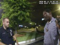 `Stop Fighting!′ Atlanta Sobriety Test Quickly Turned Deadly