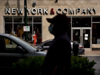 New York & Co Parent Preparing Bankruptcy That Shuts All Stores