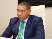 Jamaica Ready To Provide Support To St Vincent & The Grenadines — Holness