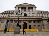 Bank of England & Church Apologise For Their 'Inexcusable' Role In Slavery – 'An Unacceptable Part of English History'