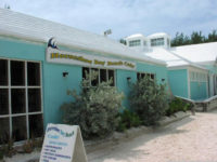 Public Works Inviting Tender Proposals to Lease Horseshoe Bay Beach House Café