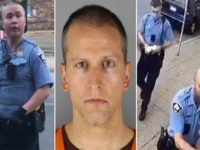 Charges Filed Against All Four Police Officers in Floyd Killing