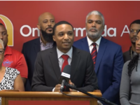 OBA: 'Make Your Voices Heard Bermuda, As This Time The Senate Will Not Be Able To Block It'