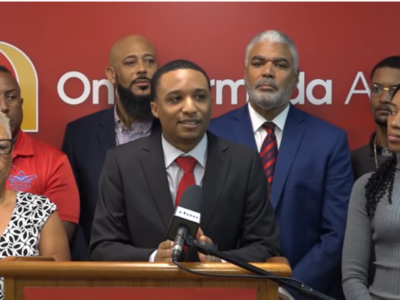 Former OBA Senator: 'Immigration Must Be Reformed & Policy Must Benefit Bermudians Above All Else'