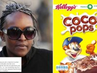 Kellogg's Slammed For Using a Monkey as Mascot For 'Brown' Coco Pops But 'Three White Boys' on Rice Krispies