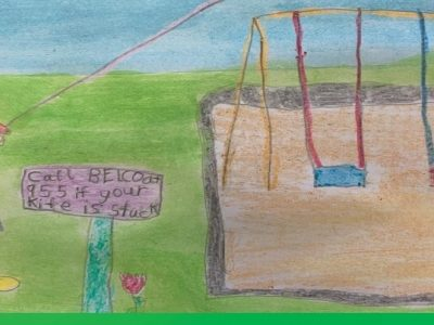 BELCO Congratulates Kite Poster Competition Winners