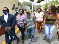 Jamaican George Williams Freed After 50 Years in Prison Without Trial