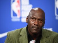 Michael Jordan Giving $100 Million to Organizations For Racial Equality, Justice