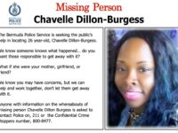 Police Reminder: Help Find Chavelle Dillon-Burgess