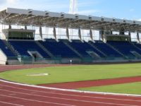 National Sports Centre To Install Energy Savings Micro-grid System