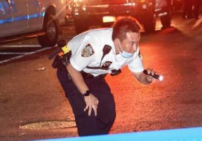 NYC: 11 People Shot in Less Than 12 Hours as Shootings Spike