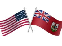 US Customs & Border Protection Donate Resources to Government of Bermuda