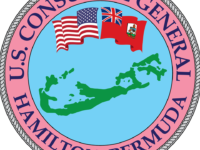 New US Consul General Appointed To Bermuda