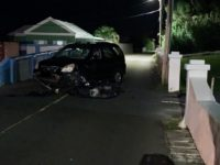 Police: Male Car Driver Arrested After 'Serious Road Traffic Accident' With A Motorcycle