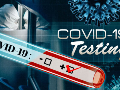 COVID-19 Update: 'Delays In Testing & Processing Results'