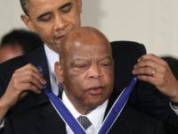 Rep John Lewis, A Civil Rights Icon Who Began Pushing For Facial Justice In The Jim Crow South, Has Died