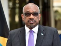 COVID-19 Lockdown: All Bahamian Islands Now Locked Down For Weekend