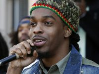 Peter Tosh's Beaten Son Dies