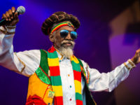 The Legendary Bunny Wailer Is Hospitalized In Kingston