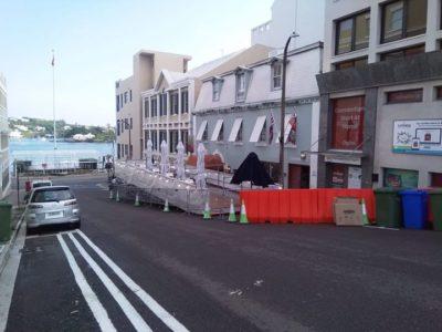 Bermuda Alfresco Dining Festival This September