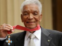 RIP Earl Cameron, 102-Year-Old Pioneering Thunderball & Doctor Who Actor