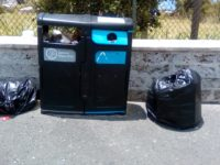Public Works: Thinking Of Dumping Your Trash Illegally – Think Again!