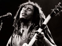 Bob Marley's Voice Looms Large On Mainstream TV In The USA