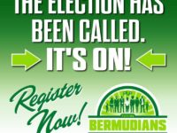 The Bermuda Progressive Labour Party Wants To Hear FromYOU!
