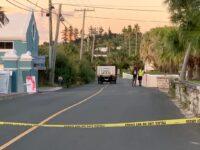 Police: Pedestrian Struck By Motorcyclist – Rider Arrested