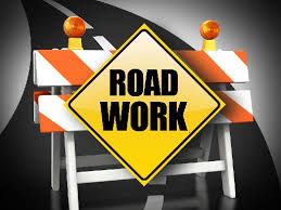 South Road Near Paget Stop Lights Reopened To Vehicular Traffic