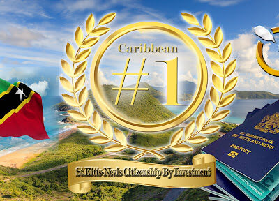 CBI Researcher Says St Kitts & Nevis's Citizenship By Investment Programme Successful