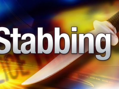 Police: Two Senior Citizens – One Stabbed The Other Arrested