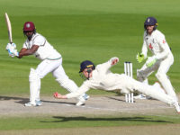 Windies Suffer Defeat – England Level Series With 113-Run Victory