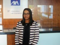 Adriana Burchall Selected As AXA XL Scholar – Congratulations!