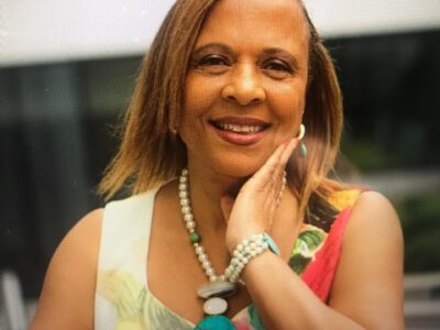 Former PLP MP Renee Webb: 'It's The Job Of Opposition Parties To Be Ready For Elections'