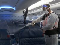 Virus Pandemic Reshaping Air Travel As Carriers Struggle, But It's Not Working
