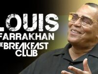 The Breakfast Club: Minister Farrakhan In The Lead Up To Last US Election – What's Changed?