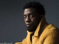 Chadwick Boseman's Tweet Announcing His Death Makes History As Most 'Liked' Twitter Post
