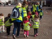 One In Eight Childcare Workers In England Earn Less Than £5 An Hour