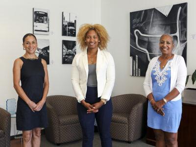 Bermuda Arts Council Awards JayLynn Hines