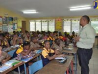 Parents Doubtful About Face-To-Face Classes In Jamaica
