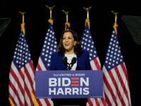 Harris Makes History With VP Acceptance & Soaring Speech At DNC