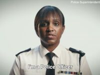 Only Two Black Officers Featured In A UK Police Recruitment Video Were Actually From BERMUDA