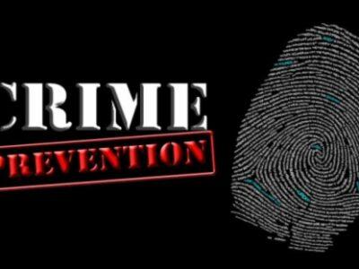 Police: Burglary Prevention Tips