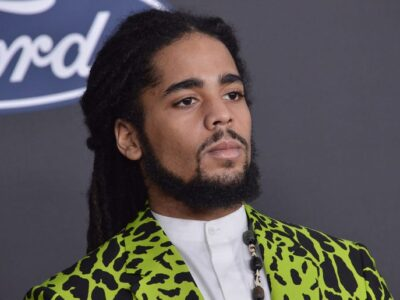 Skip Marley In A 'Higher Place' With Bob – Releases New EP